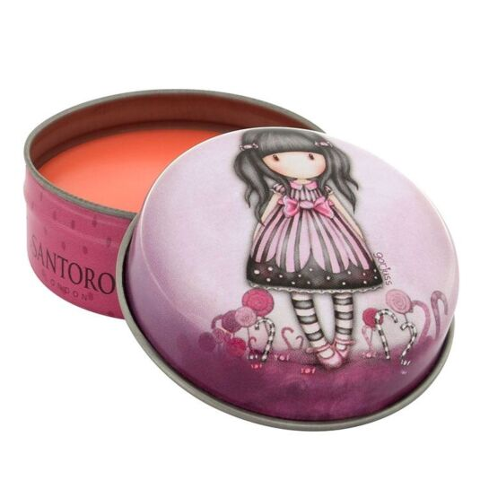 Sugar and Spice Lip Balm