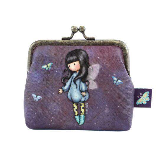 Bubble Fairy Clasp Purse