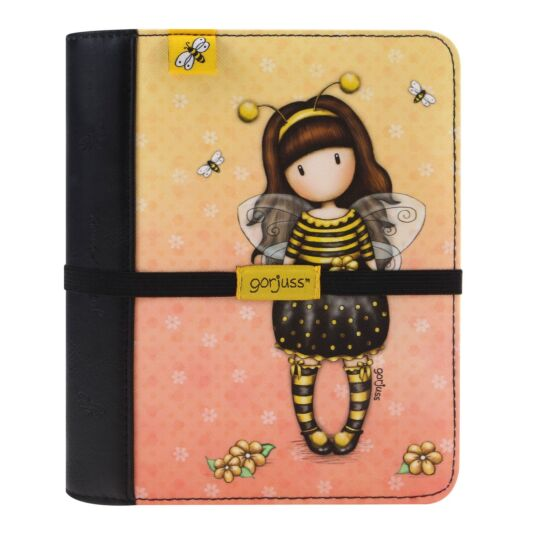 Bee-Loved Travel Journal