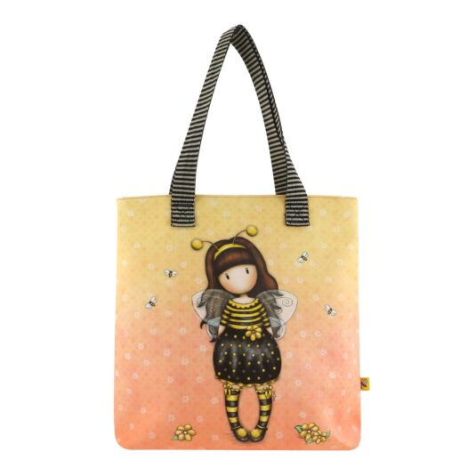 Bee-Loved Shopper Bag