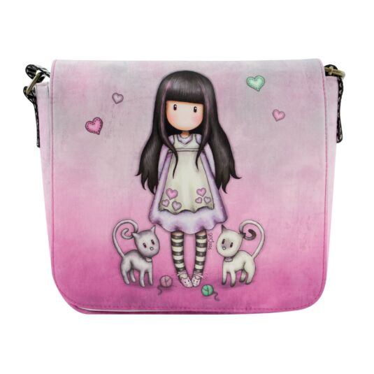 Tall Tails Cross Body Bag
