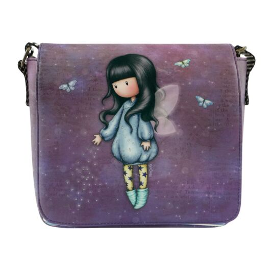 Bubble Fairy Cross Body Bag