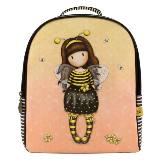 Bee-Loved Large Rucksack
