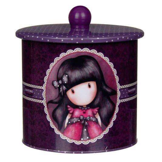 Ladybird Biscuit Tin