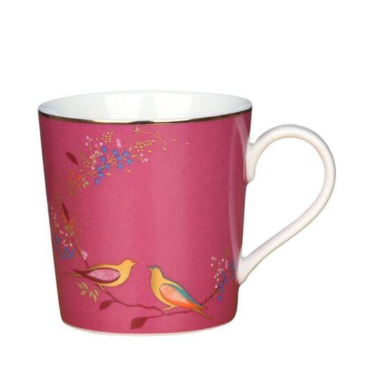 Pink Chelsea Mug