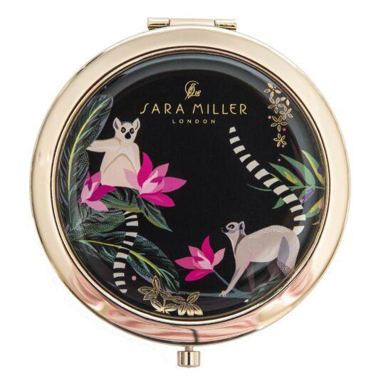 Tahiti Lemur Cosmetic Mirror