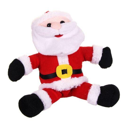 Rolling/Laughing Santa