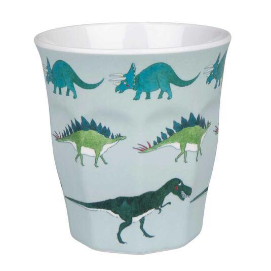 Dinosaurs Children's Melamine Beaker