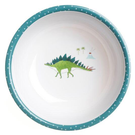 Dinosaurs Children's Melamine Bowl