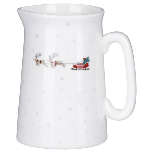 Home For Christmas Boxed Small Jug
