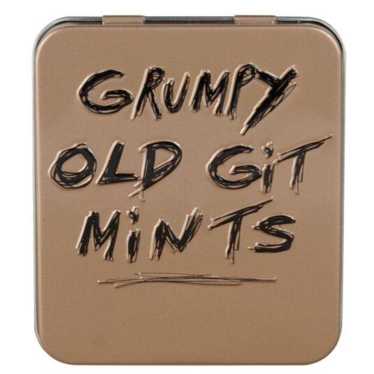 Grumpy Old Git Mints 45g Tin
