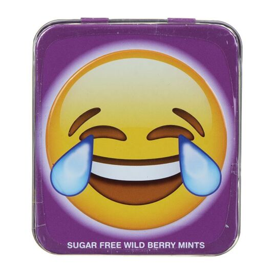 Character Icon Mints 40g Tin