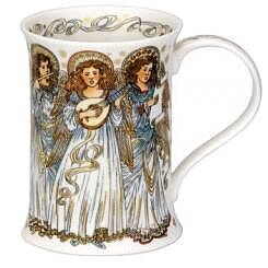 Angels Standing Cotswold shape Mug