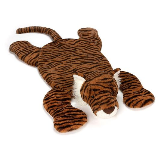 Tia Tiger Playmat