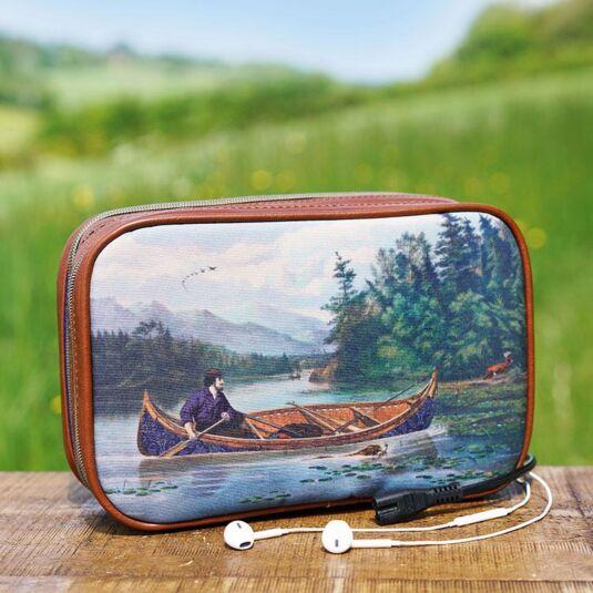 Canoe Cables & Clobber Bag