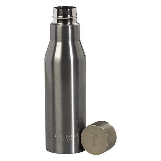 5def62a06bdf Ted Baker Gunmetal Water Bottle