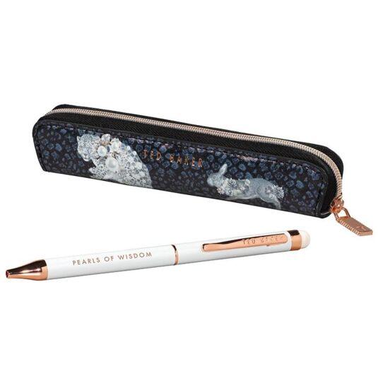 Treasured Fauna Touchscreen Pen