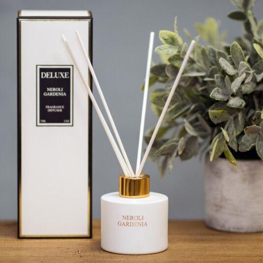 Deluxe Neroli Gardenia Reed Diffuser