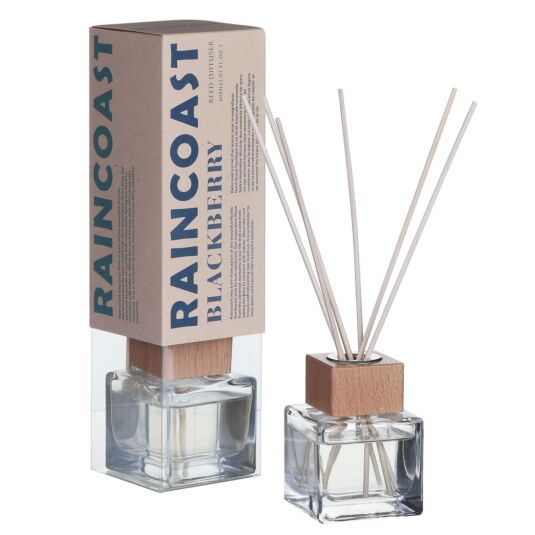 Raincoast Blackberry Reed Diffuser