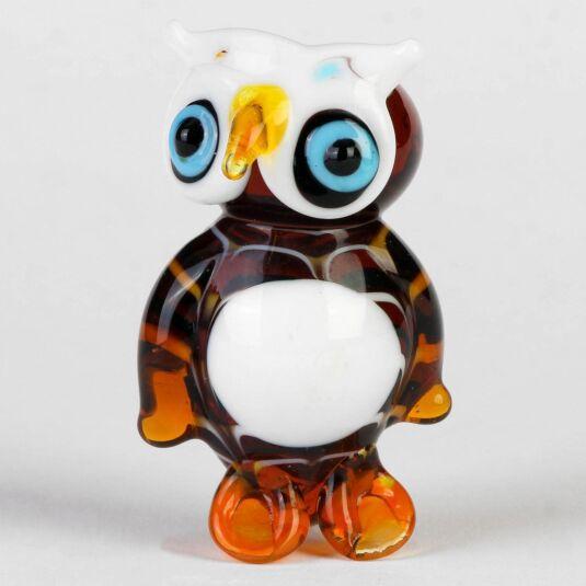 Glass Owl