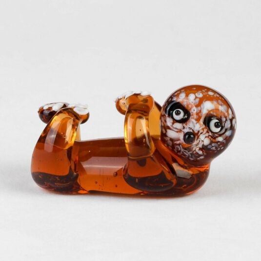 Glass Sloth