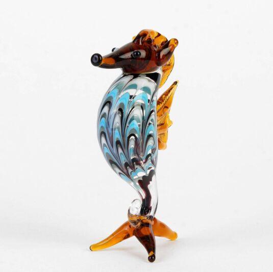 Glass Seahorse