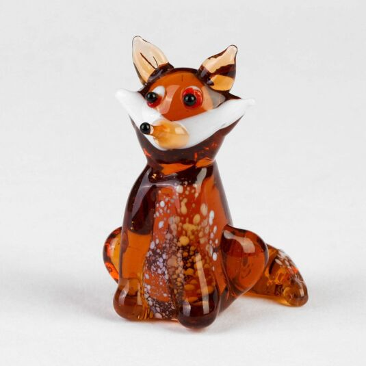 Glass Fox