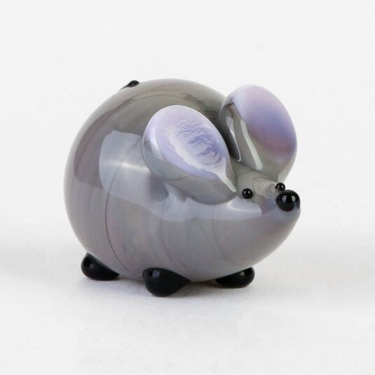 Glass Mouse