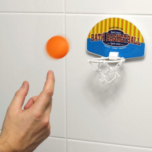 Bathtime Slam Dunk Game