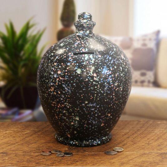 Galaxy Deluxe Money Pot