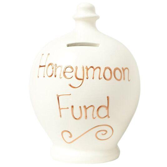 Honeymoon Fund Money Pot