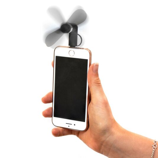 RED5 3-in-1 Mobile Phone Fan
