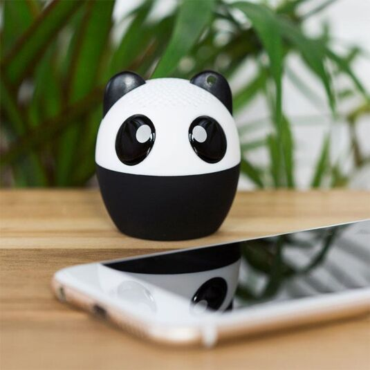 Mini Panda Speaker