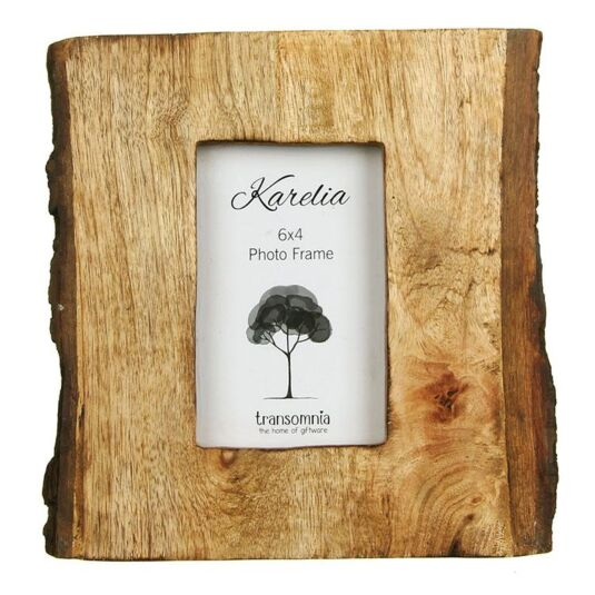 Karelia 6x4 Photo Frame