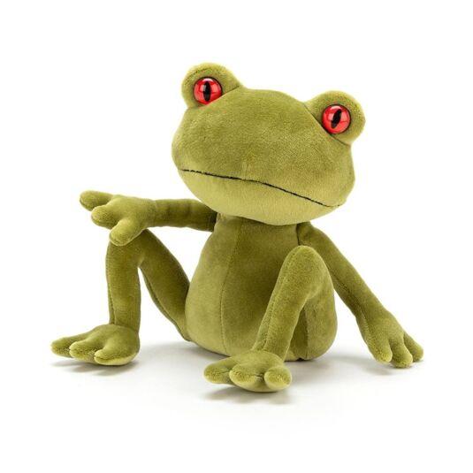 Small Tad Tree Frog