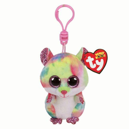 Rodney – Beanie Boo Key Clip