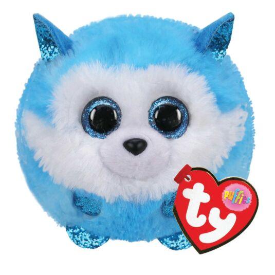Prince Puffies Beanie Boo