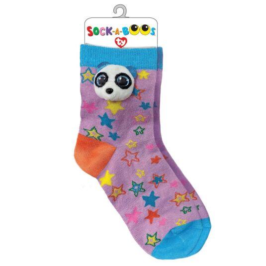 Bamboo Beanie Boo Socks