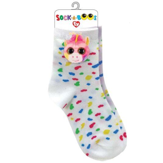 Fantasia Beanie Boo Socks