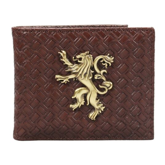 House Lannister Wallet