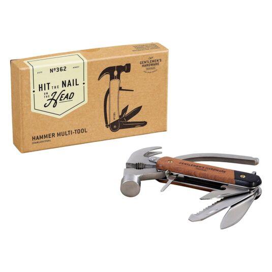 Hammer Multi Tool