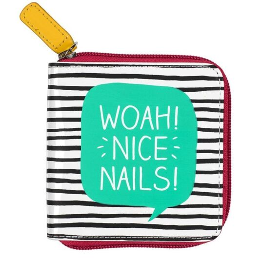 Woah! Nice Nails! Manicure Set