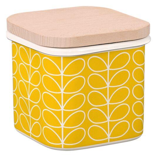 Linear Stem Dandelion Jar