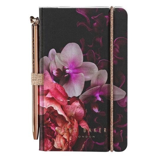 Splendour Mini Notebook with Pen