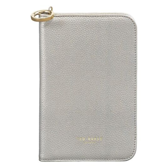Silver Travel Organiser