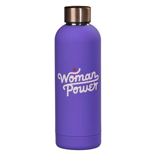 'Woman Power' Water Bottle