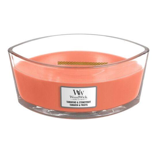 Tamarind & Stonefruit Hearthwick Ellipse Candle
