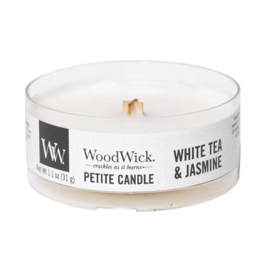 White Tea & Jasmine Petite Candle