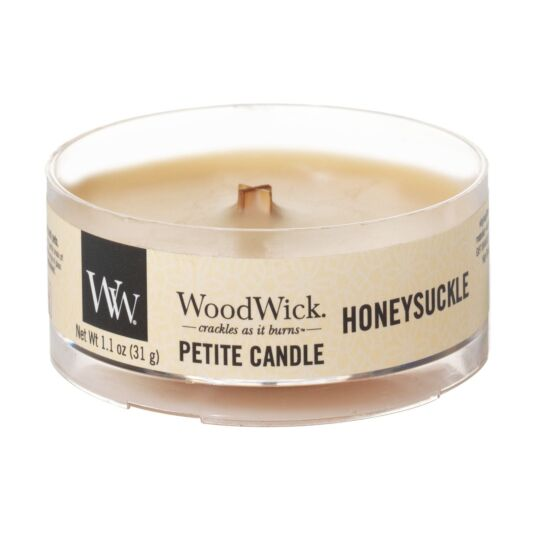 Honeysuckle Petite Candle