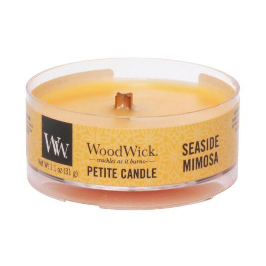 Seaside Mimosa Petite Candle